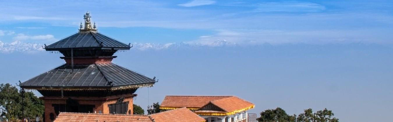 One Day Hiking, Chandragiri Hill
